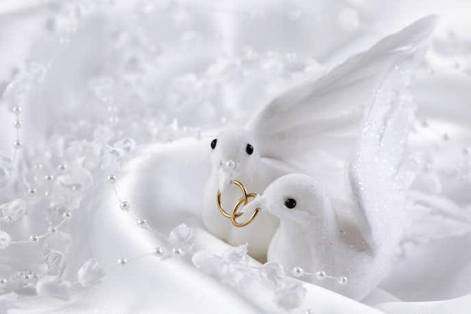 高崎でおすすめの結婚指輪ブランド