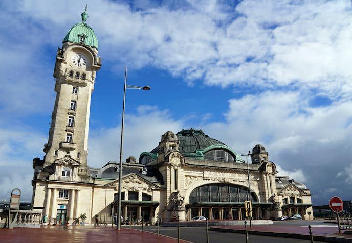 フランスでおすすめの観光地はリモージュ