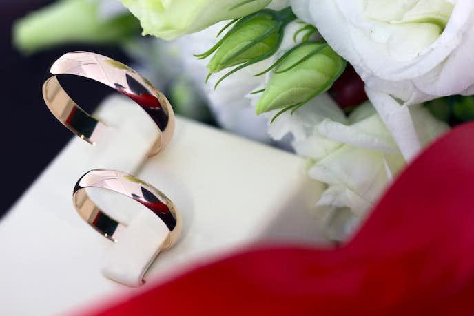 表参道でおすすめの結婚指輪ブランド