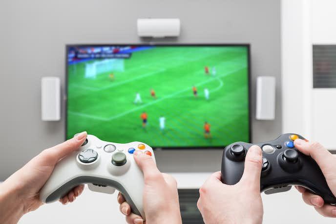 PS4モニターとテレビの違い
