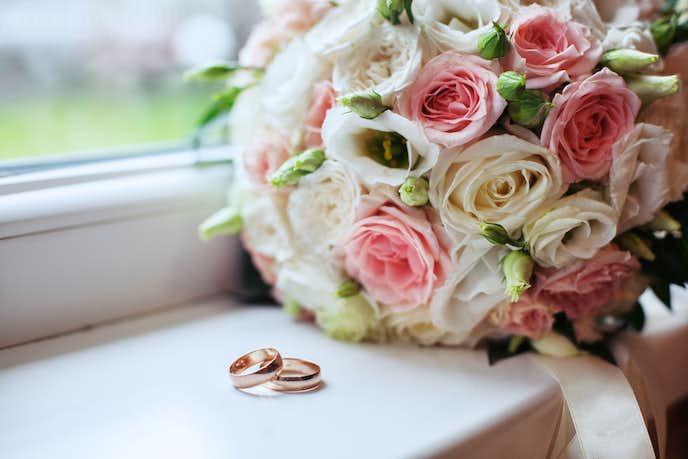 松山でおすすめの結婚指輪ブランド