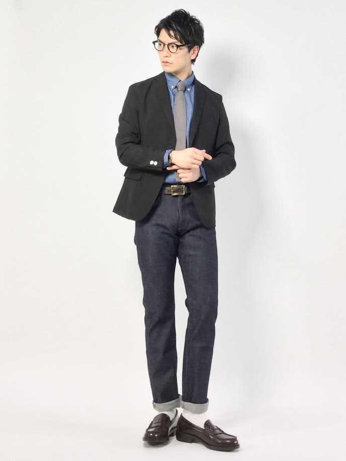 30代男性におすすめのお見合いの服装4