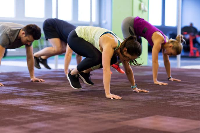 二の腕痩せにおすすめの運動