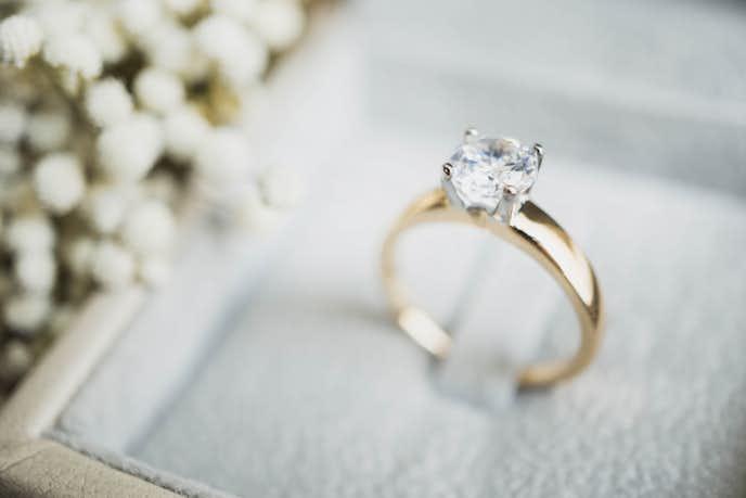 表参道でおすすめの婚約指輪ブランド