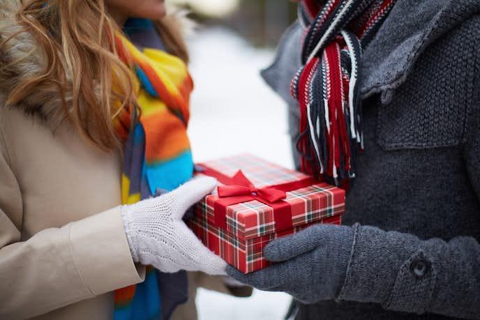 男性へのプレゼントの選び方
