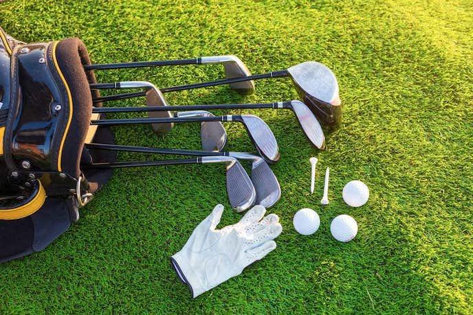 父の日はゴルフグッズをプレゼント.jpg