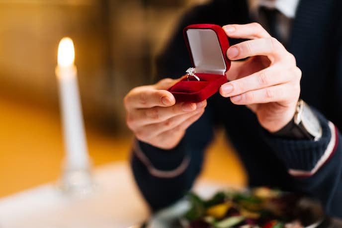 名古屋でおすすめの婚約指輪ブランド