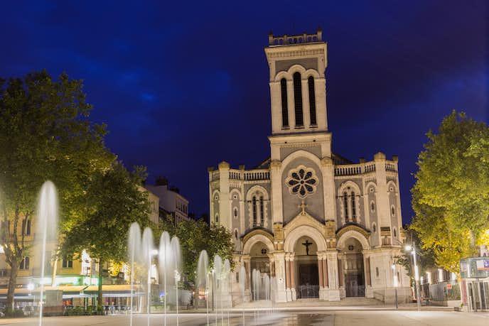 フランスでおすすめの観光地はサンテティエンヌ