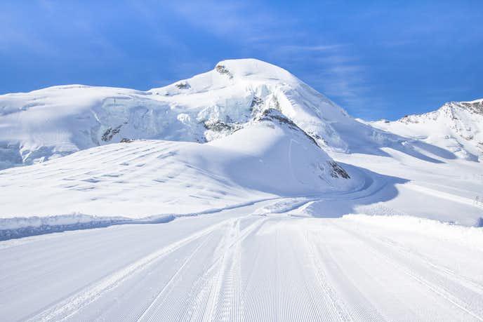 スイスでおすすめの観光地はミッテルアラリン