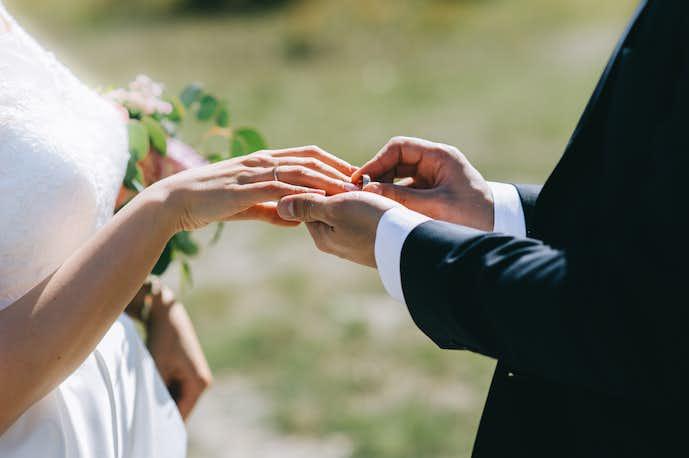 千葉でおすすめの結婚指輪ブランド