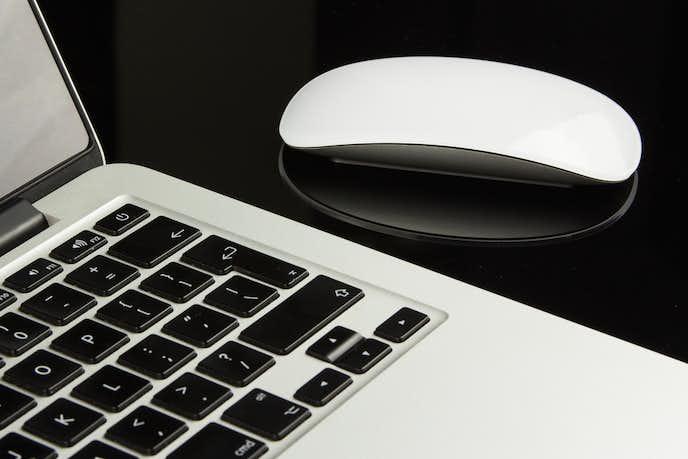 Macのマウスの設定の仕方とは
