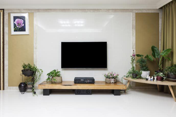 テレビのおすすめアイテム&人気メーカー