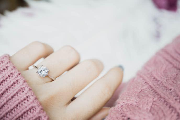 鹿児島でおすすめの婚約指輪ブランド