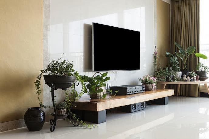 フルHDテレビ