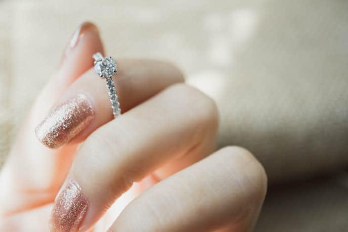 東京でおすすめの婚約指輪ブランド