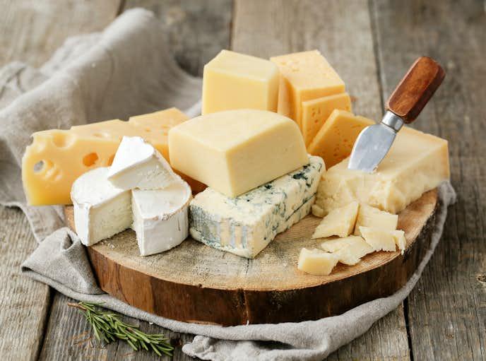 おすすめのお歳暮ギフトでチーズ