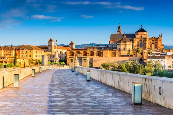 スペインでおすすめの観光地はコルドバ
