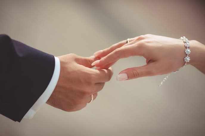 岡山でおすすめの結婚指輪ブランド