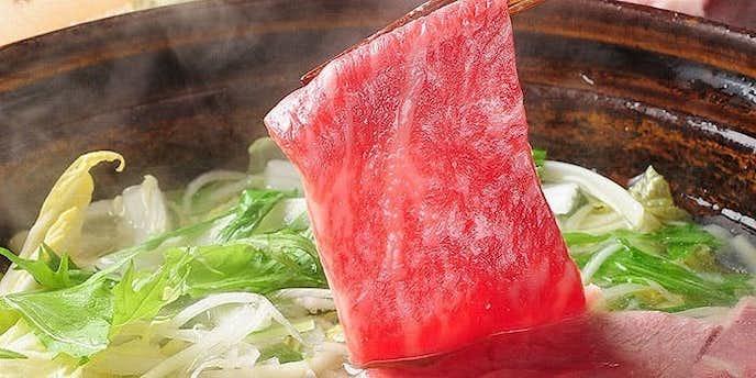 光林坊本店の美味しいお肉ランチ