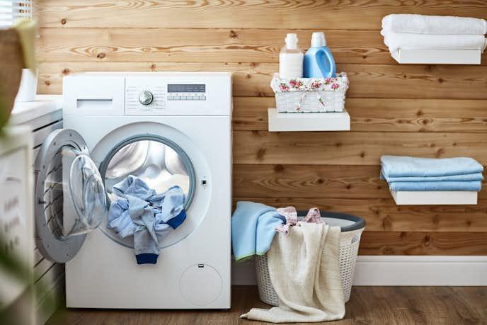 衣類乾燥機の電気代とは?