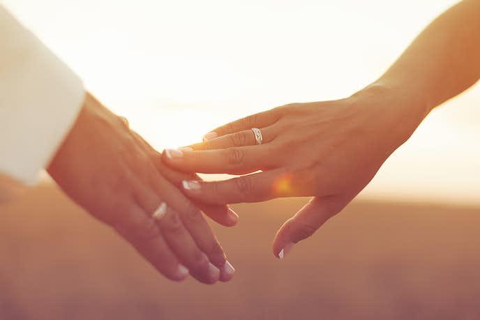 新潟でおすすめの結婚指輪ブランド