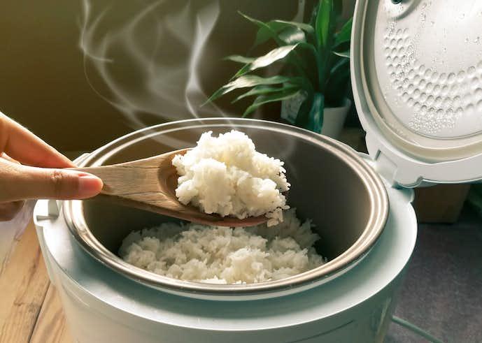 安い価格で購入できるコスパ最強のおすすめ炊飯器