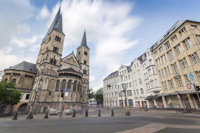 ドイツでおすすめの観光地はボン
