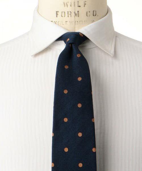 男性のプレゼントにユナイテッド・アローズのネクタイ