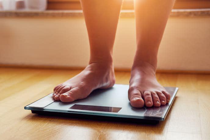 体重計と体組成計の違いとは