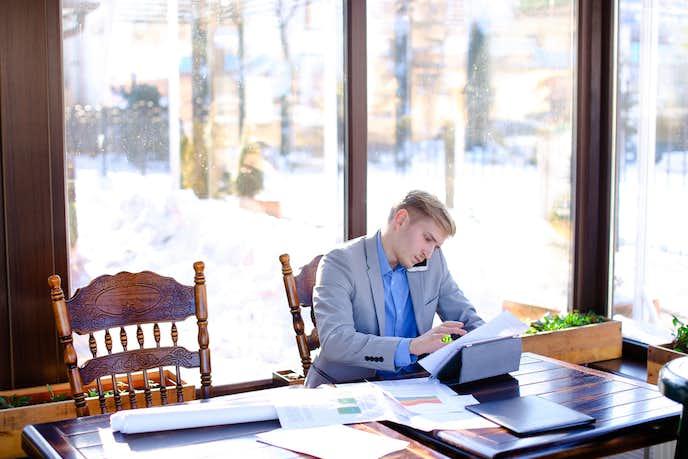 未経験でも転職に成功する転職エージェントの選び方