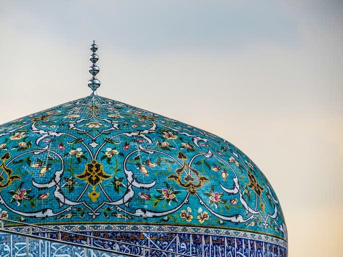 クアラルンプールでおすすめの観光地はイスラム美術館