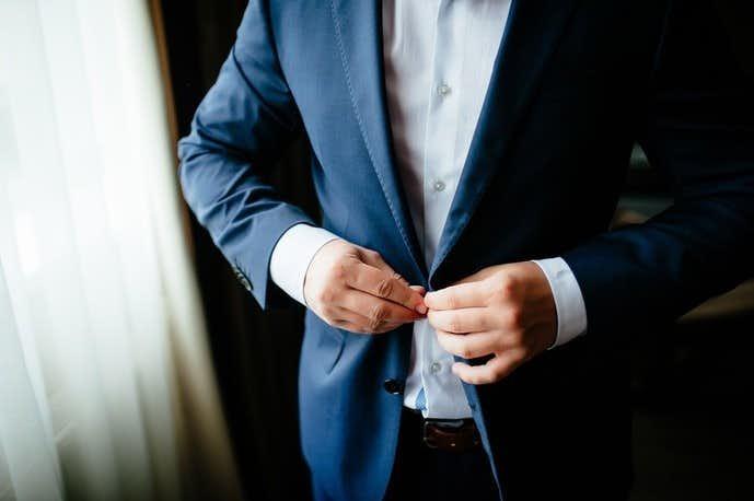 男性におすすめのお見合いの服装