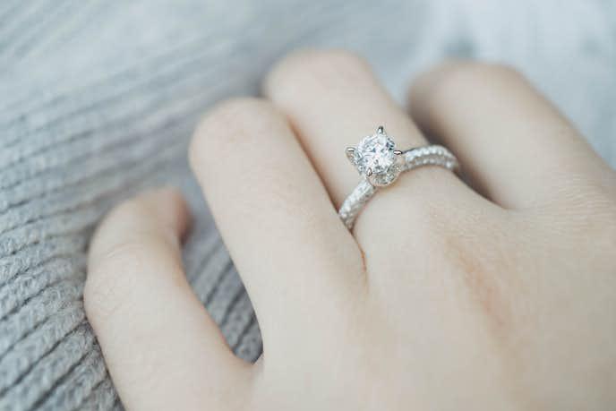 仙台でおすすめの婚約指輪ブランド