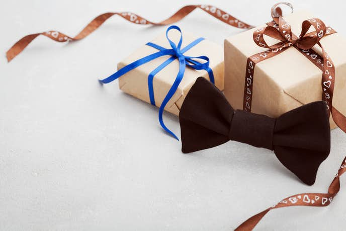 男性へのプレゼントの平均予算とは