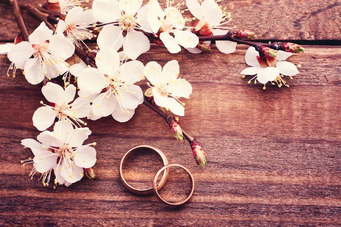 仙台でおすすめの結婚指輪ブランド
