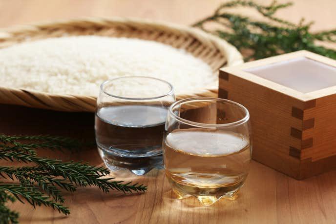 日本酒選びで大切なこと