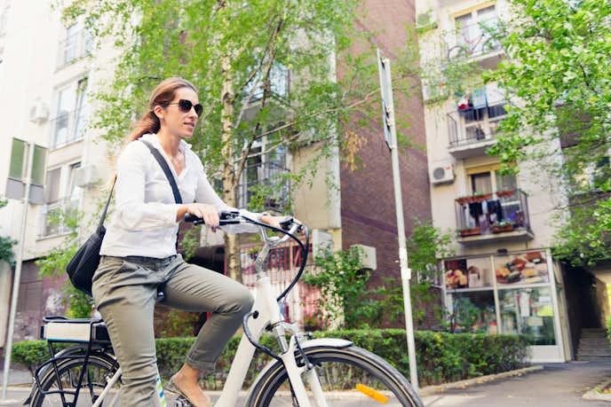 電動自転車の正しい選び方とは