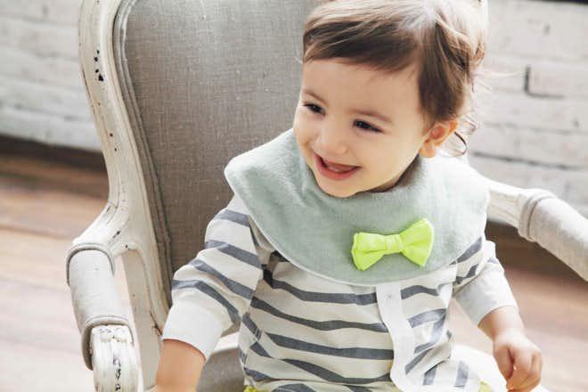 男の子の出産祝いにおすすめのスタイはマールマール