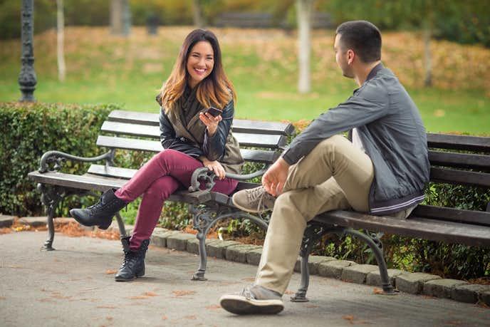 モテる女の会話の特徴