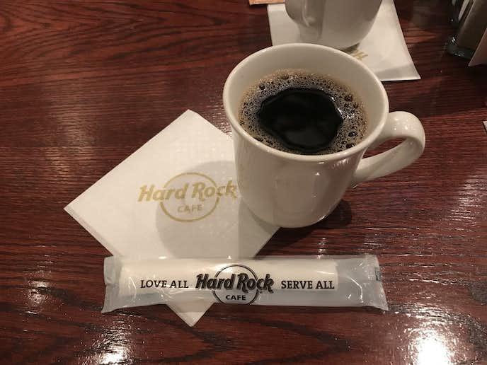 横浜のおすすめハードロックカフェ