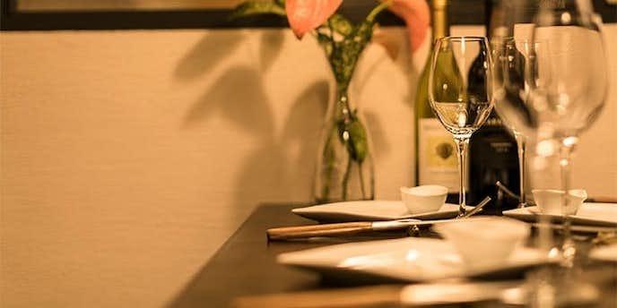 上野でおすすめのデートディナーはプロースト東京 ソーセージ&燻製バル