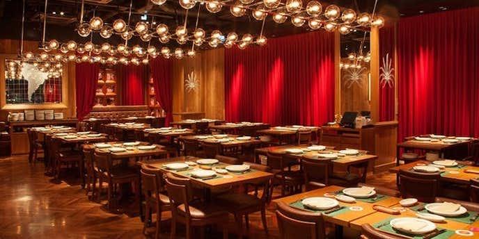 恵比寿でおすすめのデートディナーはRIO GRANDE GRILL 恵比寿