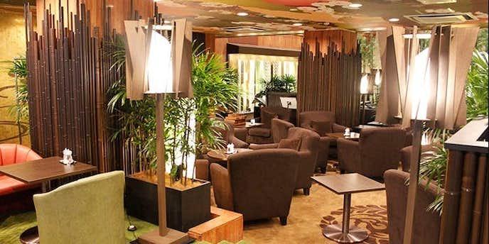 上野でおすすめのデートディナーはとれび庵【センチュリオンホテル上野】