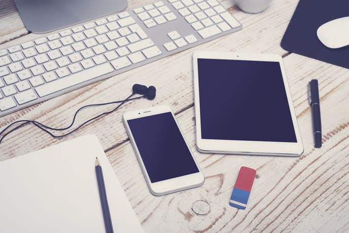 iPhone対応のキーボードのおすすめを大公開