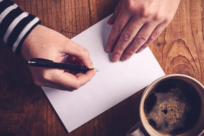 年賀状の宛名の書き方