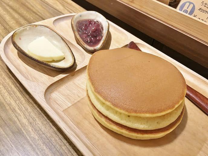 上野のおすすめデートスポットはうさぎやカフェ