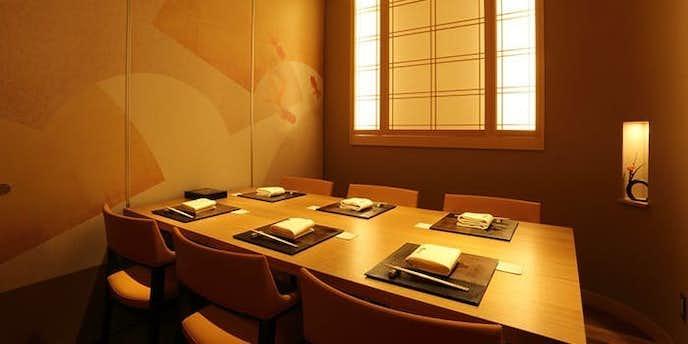上野でおすすめのデートディナーは黒門町 紋屋
