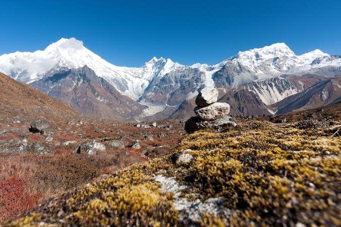 ネパールでおすすめの観光地はランタン国立公園