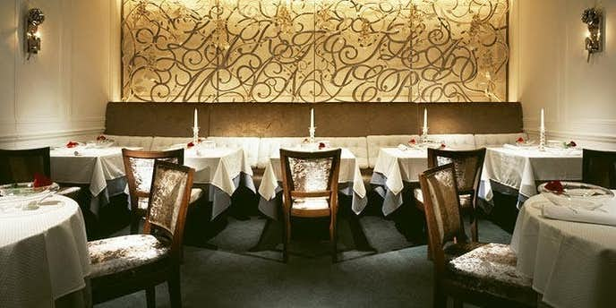 銀座でおすすめのデートディナーはラール・エ・ラ・マニエール