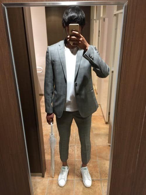 30代男性におすすめの婚活パーティーファッション